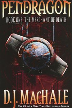 The Merchant of Death book cover