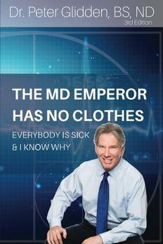 The MD Emperor Has No Clothes book cover