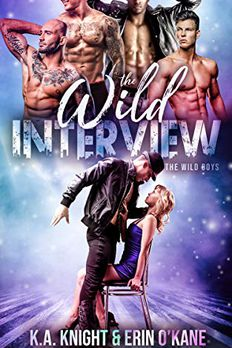 The Wild Interview book cover
