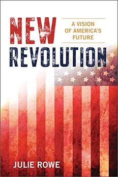 New Revolution book cover