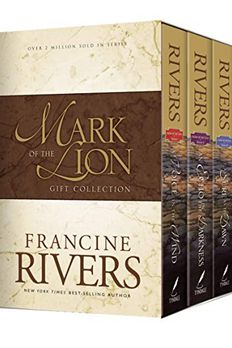 Mark of the Lion Series Gift Collection book cover