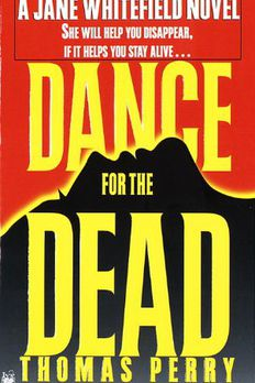 Dance for the Dead book cover