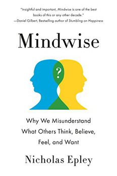 Mindwise book cover