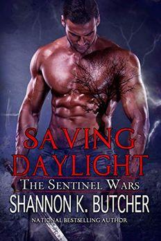 Saving Daylight book cover