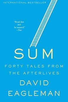 Sum book cover