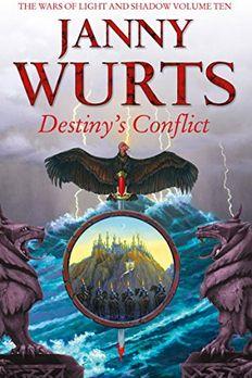 Destiny's Conflict book cover