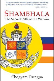 Shambhala book cover