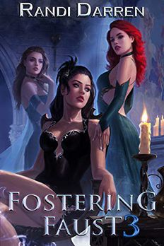 Fostering Faust 3 book cover