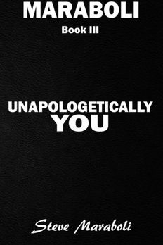Unapologetically You book cover
