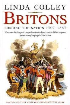 Britons book cover