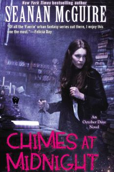 Chimes at Midnight book cover
