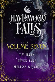 Havenwood Falls Volume Seven (Havenwood Falls Collection #7) book cover