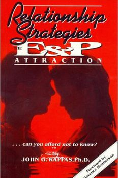 Relationship Strategies  book cover