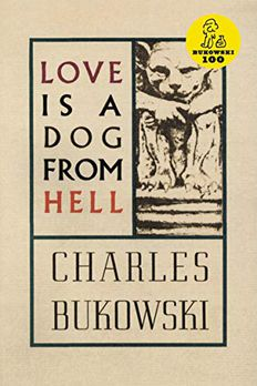 Love Is a Dog from Hell book cover