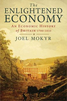 The Enlightened Economy book cover