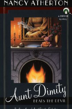 Aunt Dimity Beats the Devil book cover