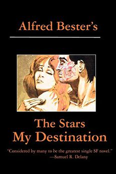 The Stars My Destination book cover