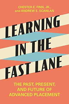 Learning in the Fast Lane book cover