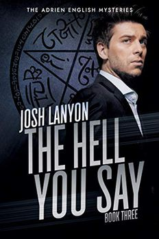 The Hell You Say book cover