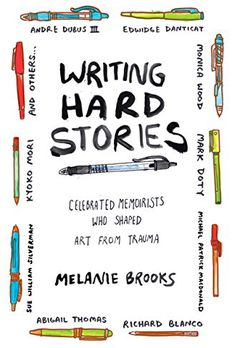 Writing Hard Stories book cover