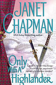 Only With a Highlander book cover