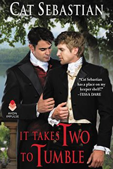 It Takes Two to Tumble book cover