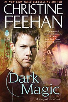 Dark Magic book cover