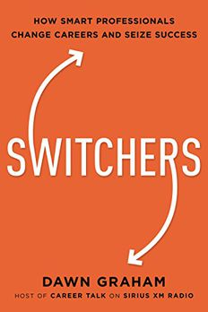 Switchers book cover