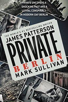 Private Berlin book cover