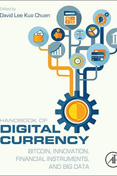 Handbook of Digital Currency book cover