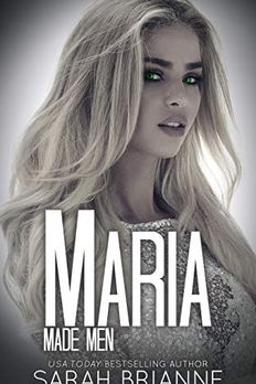 Maria book cover