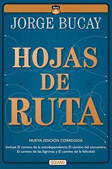 Hojas de Ruta [With CD] book cover