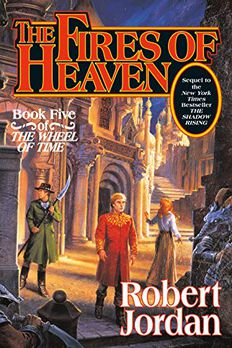 The Fires of Heaven book cover