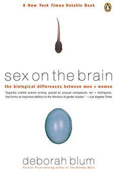 Sex on the Brain book cover
