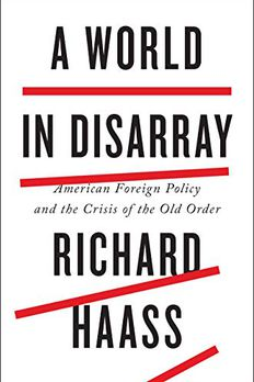 A World in Disarray book cover