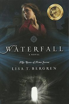 Waterfall book cover