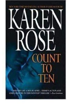Count to Ten book cover