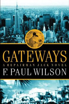 Gateways book cover