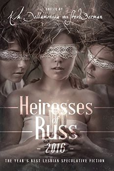 Heiresses of Russ 2016 book cover