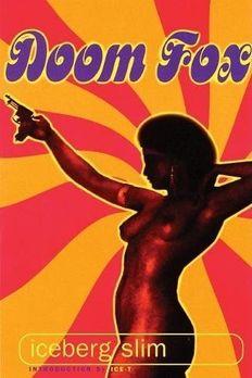 Doom Fox book cover