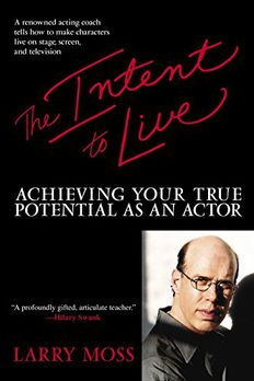 The Intent to Live book cover