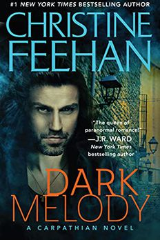 Dark Melody book cover
