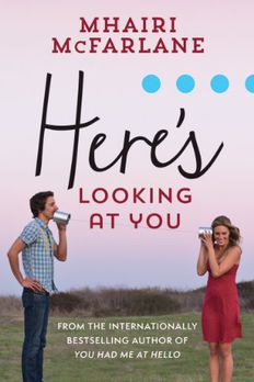 Here's Looking At You book cover