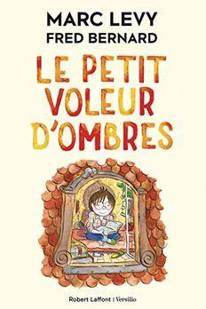 Le Petit Voleur d'Ombres book cover