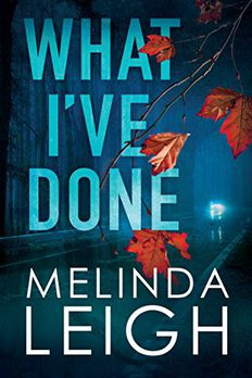 What I've Done book cover