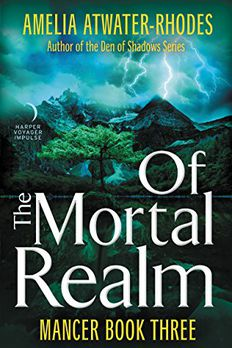 Of the Mortal Realm book cover