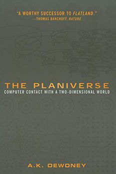 The Planiverse book cover