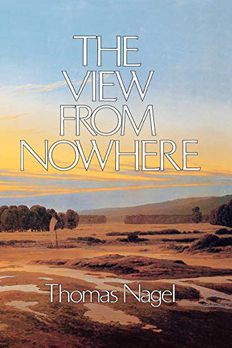 The View From Nowhere book cover