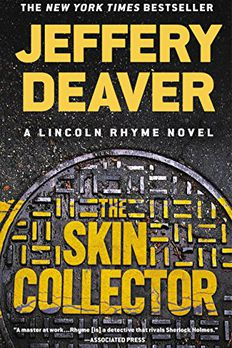 The Skin Collector book cover