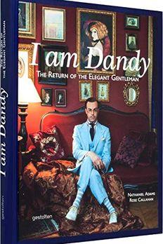 I Am Dandy book cover
